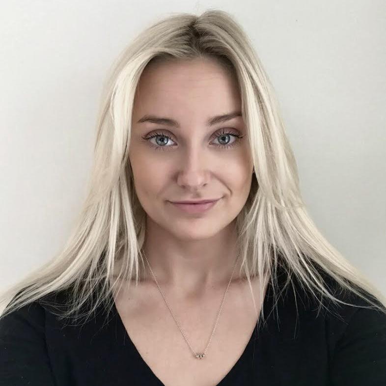 AMANDA ALBELIN