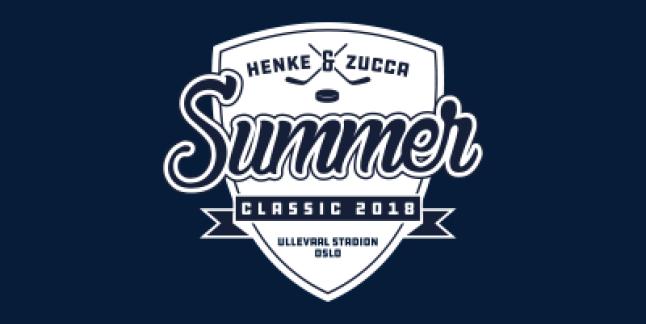 William Nylander to Play in Henke & Zucca Summer Classic