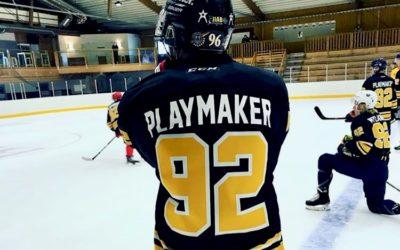 Playmaker Camp 2018