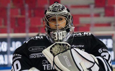 Henrik Haukeland Signs With KooKoo