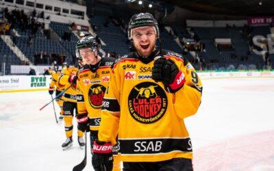 Robin Kovács Signs with Örebro Hockey