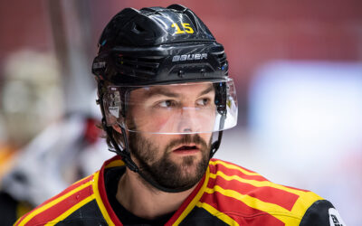 Simon Bertilsson Signs With Brynäs