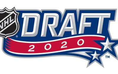 Andrae, Nybeck and Öberg Selected in NHL Draft